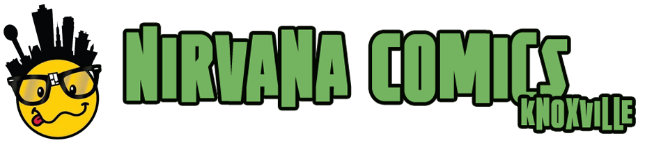 Nirvana Comics Knoxville