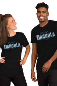 Cult of Dracula T-Shirt
